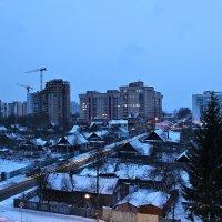 Деревня в городе. :: Nonna