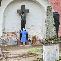 Донской монастырь. :: Геннадий Александрович