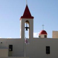 Церковь Иоанна Крестителя (от 1737 г.) :: Венера Чернышова