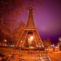 Маленький Париж :: Анатолий Спица