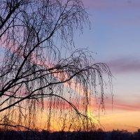 Говорят съемка восхода вызывает более высокий интерес, чем съемка заката :: Антон Банков