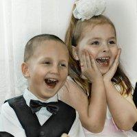счастливое детство :: Владимир Матва