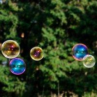 Мыльные пузыри :: Eva EviL