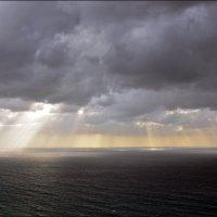 Еще раз про Сардинию :: Юрий Матвеев