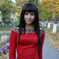 осень) :: Юлия Соболева