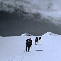 Северо-западный Памир 1979г. :: Евгений Леоненко