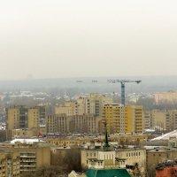 Мы еще строим... :: Юрий Стародубцев