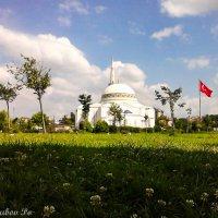 Мечеть :: Lyubov Po