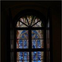 пражские окна :: Евгений Мельников