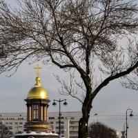 Часовня Троицы Живоначальной :: Valerii Ivanov