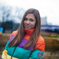 Мария :: Дмитрий Абросимов