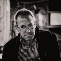Simple Portrait :: Sergei Narinsky