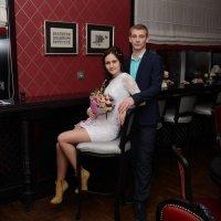 Екатерина и Иван :: Алексей Витранюк