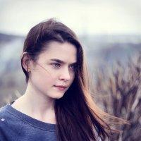 Аня! :: Алла Кочкомазова