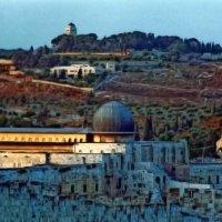 Иерусалим :: Игорь Герман