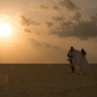 мальдивы - медовый месяц 36 :: Александр Беляков