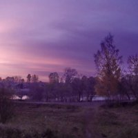 закат :: Сергей Кочнев