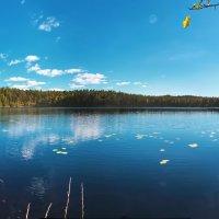 озеро дружинное :: Laryan1