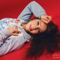 Аня :: M&A Photographers