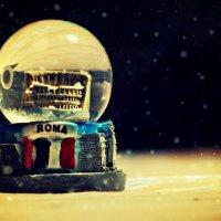 Новогодний шарик :: Арина Бокун