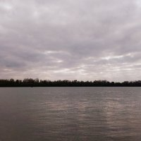 Дунай :: Саша Скейтер