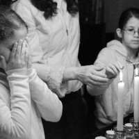 молитва :: Ksenia Tsymbalist