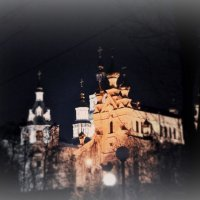 Монастырь) :: Инна Кашу