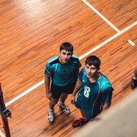 Волейбол :: Алексей Винокуров