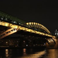 Андреевский мост :: Андрей Сорокин