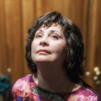 портрет жены :: Dmitry Muryshkin