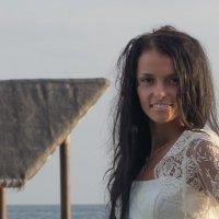 Мальдивы - медовый месяц 43 :: Александр Беляков