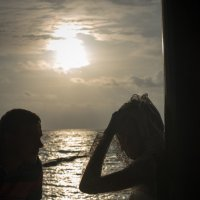 Мальдивы - медовый месяц 42 :: Александр Беляков