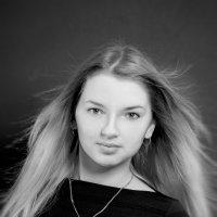 портрет :: Александр Ярцев