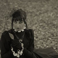 Victorian autumn :: Татьяна Ширякова