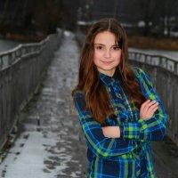 Наташа :: Ольга Семенова