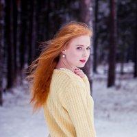 Первый снег :: Александр Устюгов