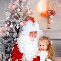 Чудесный Новый Год! :: Юлия Вяткина