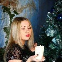 новогодняя :: Алёна Палий