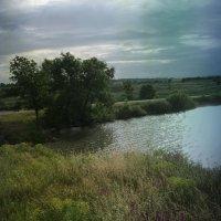 на озере :: Svetlana Makarenko