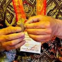руки2 :: Valeriy Somonov