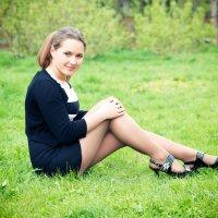 ... :: Ксения Кудряшова