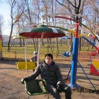 последние дни без снега :: Валентина Широнина