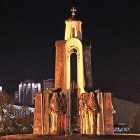 Памятник Афганцам :: Светлана З