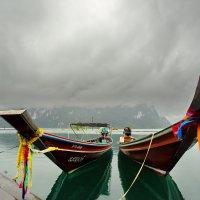 Южный Таиланд... :: Александр Вивчарик