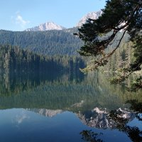 Crno Jezero :: Sergei Khandrikov