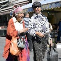 бабушки в стиле хип -хоп :: kirm2 .