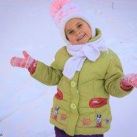 Зима :: Ирина Кассихина