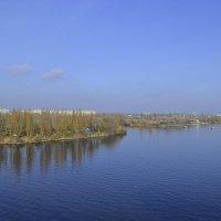 Вид с моста :: Сергей Котляр