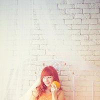 Orange :: Валерия Азамат