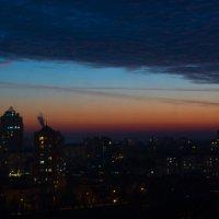 закат :: Анна Головашкина